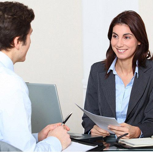 مهارات مقابلة العمل
